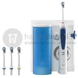 BRAUN Oral-B MD20 Professional Care OxyJet - irygator do zębów dla całej rodziny