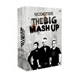 The Big Mash Up - Fan Box [2CD+DVD] - Scooter