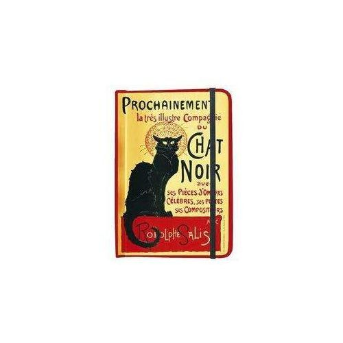 Notesy, Notatnik Chat Noir