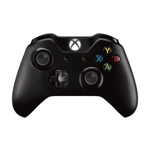 Gamepady, Kontroler MICROSOFT Xbox One Czarny