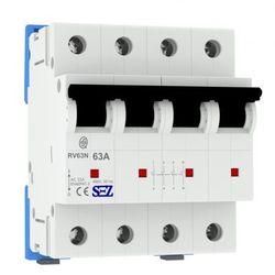 3+N 63A 230V Rozłącznik izolacyjny RV63 SEZ 5598