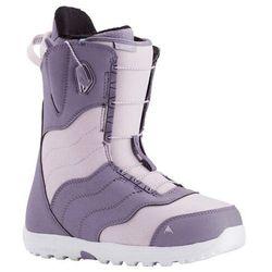 buty BURTON - Mint Purple/Lavender (500) rozmiar: 39