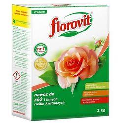Nawóz do róż i roślin kwitnących Florovit 2 kg