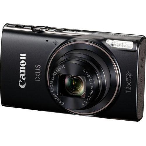 Aparaty kompaktowe, Canon Ixus 285