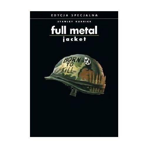 Dramaty i melodramaty, Film GALAPAGOS Full Metal Jacket (Edycja specjalna)