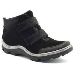 Młodzieżowe buty zimowe Kornecki 06436