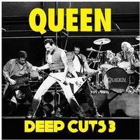 Rock, QUEEN - DEEP CUTS 3 (REMASTERED) (POLSKA CENA) (CD)