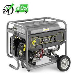 Agregat Prądotwórczy Karcher PGG 3/1 (3 kW / 7 KM) DORADZTWO => 794037600, GWARANCJA 2 LATA, SPOKÓJ I BEZPIECZEŃSTWO