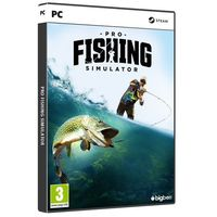 Gry na PC, Fishing Symulator (PC)