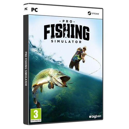 Gry na PC, Fishing Symulator