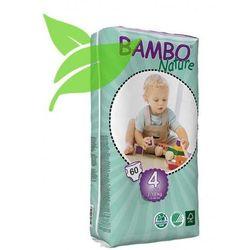 Bambo Nature Maxi 7-18kg, 60 szt.