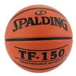 Piłka do koszykówki Spalding TF-150 rozmiar 6