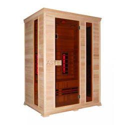 Sauna Sanotechnik CLASSICO 2 D50540 150 x 100cm, 3os