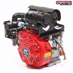 Śruba spustu oleju do silnika YANMAR L40 L48 L60 L75 L90 L100 oraz zamienników 170F, 178F, 186F