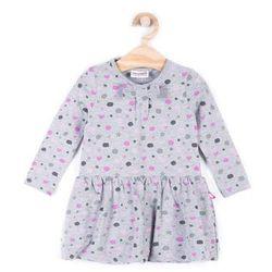 Coccodrillo - Sukienka dziecięca 62-80 cm
