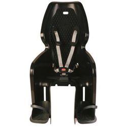 Fotelik rowerowy BELLELLI Lotus Standard Czarny DARMOWY TRANSPORT