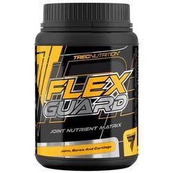 Flex Guard, Odżywka dla sportowców, Wildberry, 375g - Długi termin ważności! DARMOWA DOSTAWA od 39,99zł do 2kg!