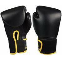 Rękawice do walki, Rękawice bokserskie treningowe Avento 6 oz