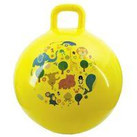 Piłki dla dzieci, Spokey KALEIDOSCOPE 45 CM - Piłka do skakania, 45cm