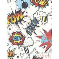 Tapety, Tapeta ścienna komiks Portfolio 272604 Rasch