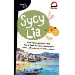 Sycylia. Pascal lajt - Opracowanie zbiorowe (opr. miękka)