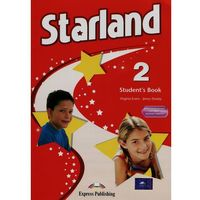 E-booki, Starland 2 Student's Book + eBook - Evans Virginia, Dooley Jenny