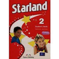 Starland 2 Student's Book + eBook - Evans Virginia, Dooley Jenny (opr. miękka)