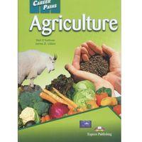 Książki do nauki języka, Career Paths Agriculture (opr. miękka)