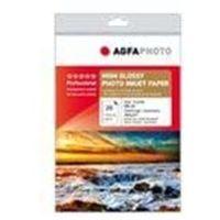 Papiery fotograficzne, AgfaPhoto Professional Photo Paper 260 g A4 20 arkuszy (AP26020A4) Darmowy odbiór w 21 miastach!