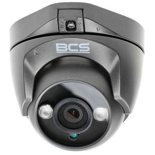 Kamery przemysłowe, Kamera kopułowa BCS-DMQ1803IR3-G 4in1 analogow AHD-H HDCVI HDTVI