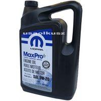 Oleje silnikowe, Syntetyczny olej silnikowy 0W20 MOPAR GF-5 MS-6395 5l