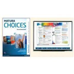 Matura Choices Intermediate. Oprogramowanie Tablicy Interaktywnej