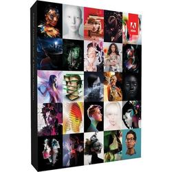 Adobe Creative Suite 6 Master Collection PL Win