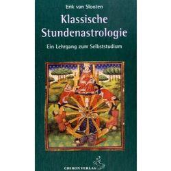 Klassische Stundenastrologie Erik van Slooten