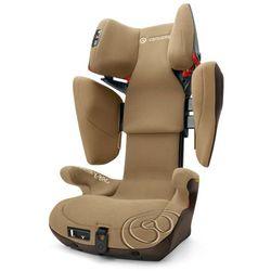CONCORD Fotelik samochodowy Transformer X-Bag Walnut Brown - BEZPŁATNY ODBIÓR: WROCŁAW!