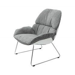 Fotel NINO na płozach
