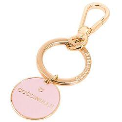 Brelok COCCINELLE - CZ4 Charms E2 CZ4 41 T8 11 Graceful Pink P04
