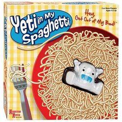 Gra Yeti w moim spaghetti - TM Toys