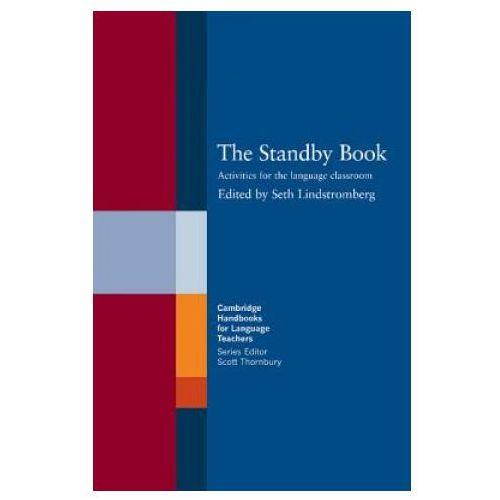 Książki do nauki języka, Standby Book