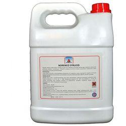 Syrlicid Norenco 5l - Usuwanie nalotów mineralnych i nabłyszczanie