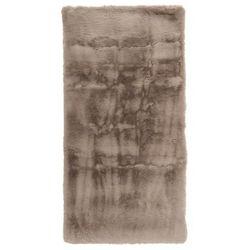 Dywan shaggy RABBIT ciemnobeżowy 60 x 120 cm 2020-02-12T00:00/2020-03-02T23:59