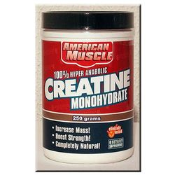 American Muscle Creatine - 1250 g