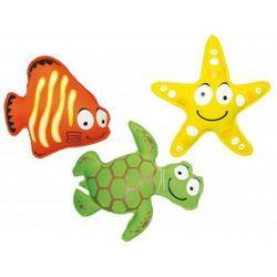 Tonące zabawki nauka nurkowania Neoprene Animals