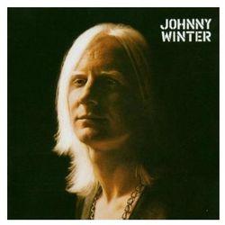 JOHNNY WINTER - JOHNNY WINTER (CD)