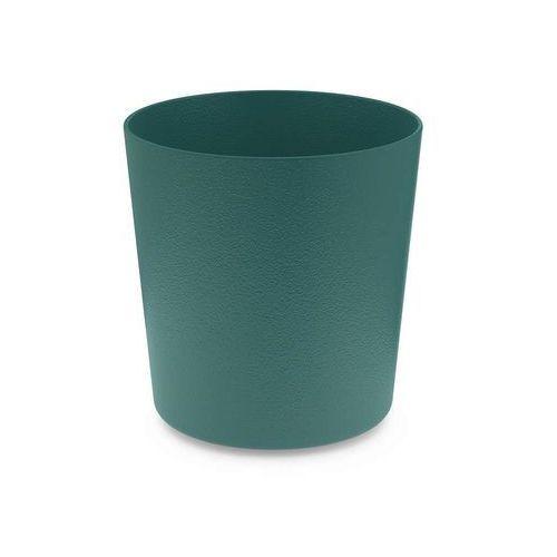 Doniczki i podstawki, Zack - osłonka doniczki PLATENA - zielona - zielony