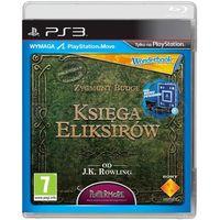 Gry na PS3, Księga Eliksirów (PS3)