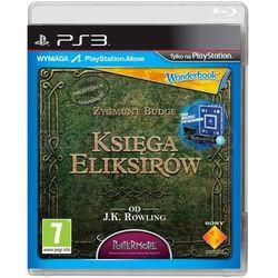 Księga Eliksirów (PS3)
