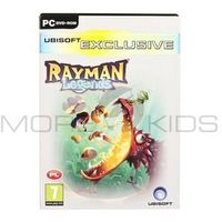 Gry na PC, Rayman Legends (PC)