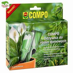 Odżywka do roślin domowych Compo 5 szt.