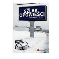 Biblioteka biznesu, Opowieści w marketingu (opr. miękka)